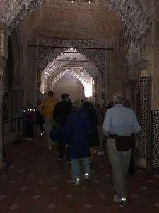 The Alhambra - Grace Penn