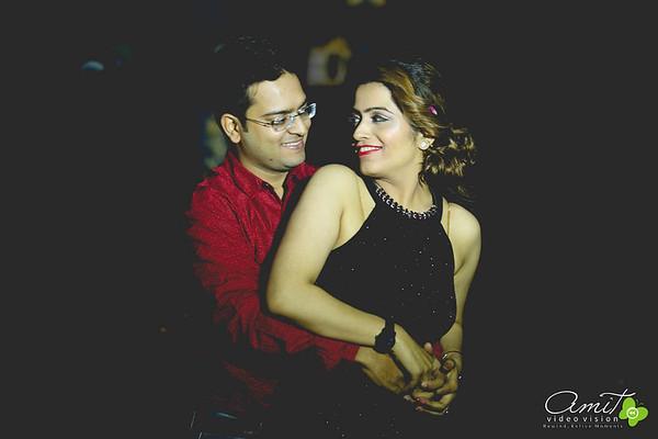 Shruti's Prewedding