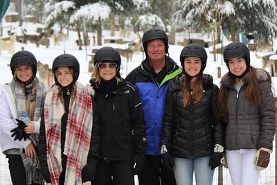 Ski Trip 3/18