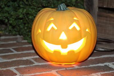 National Carved Pumpkin Day