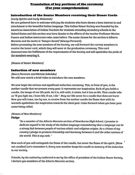Translation page 1