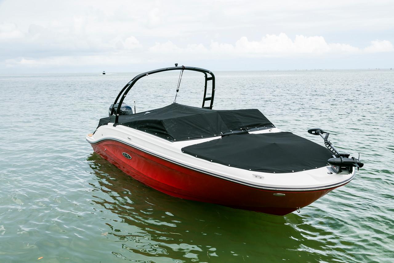 SPX 230 OB