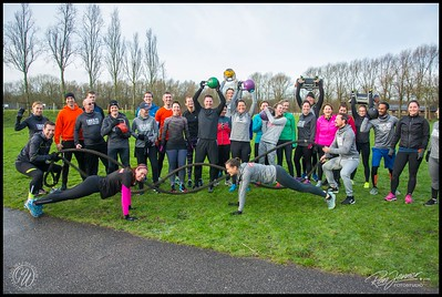 Sportgroep Body Rock-9799