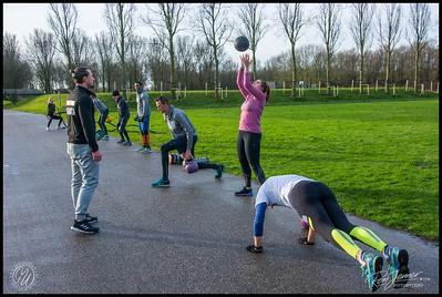 Sportgroep Body Rock-9884