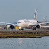 Air France 787-900 Dreamliner.