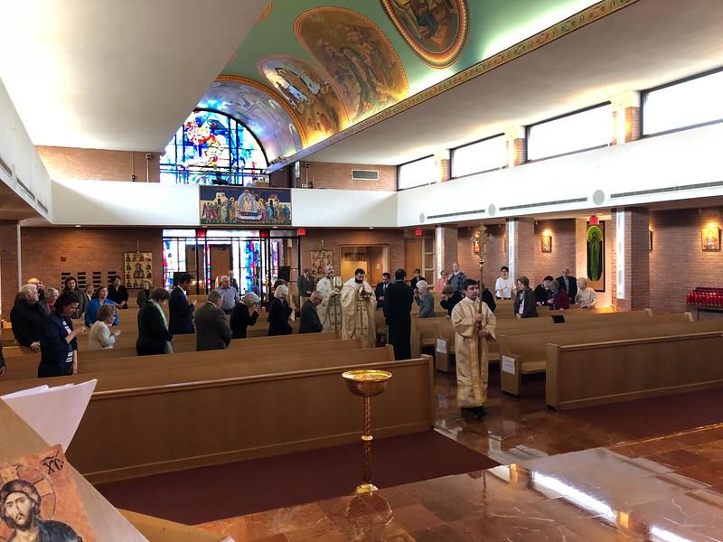 St. George Liturgy
