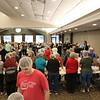 Rise Against Hunger Meal Packing