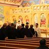 St. Nektarios Vespers