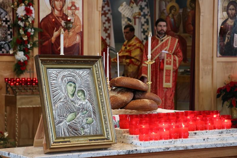 St. Nicholas Liturgy