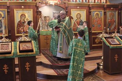 St. Vladimir's Children's Liturgy
