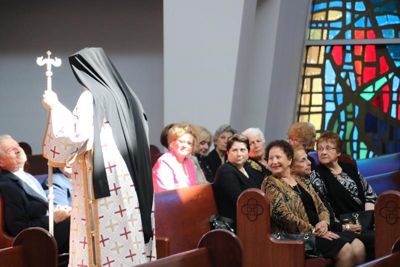 Liturgy - Sts. Constantine & Helen
