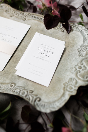 Styled Shoot: spring Garden Inspiration