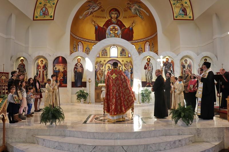 Sunday of Orthodoxy