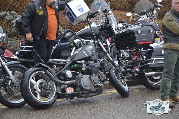 surrey Harley Boot Fair
