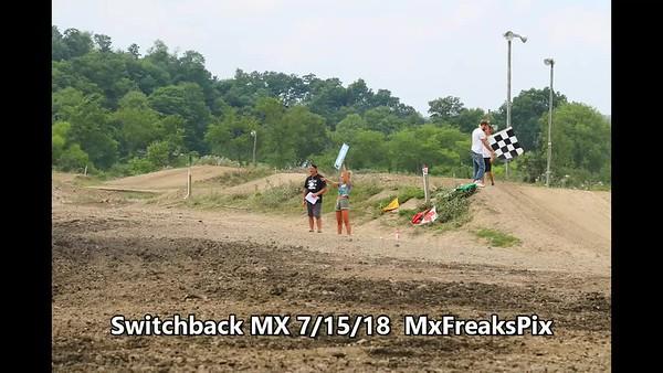 SB 71518 Race Gate 22sec