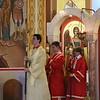 September 16 Liturgy