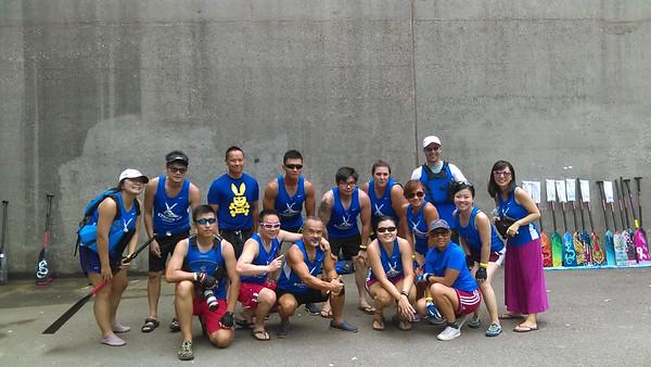 Team Kaya & Team Xtreme 2018