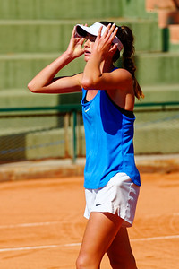 01.08c Fatma Idrizovic - Tennis Europe Junior Masters 2018