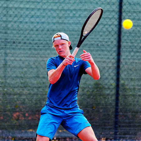 01.03b Daniel Linkuns-Morozovs - Tennis Europe Junior Masters 2018