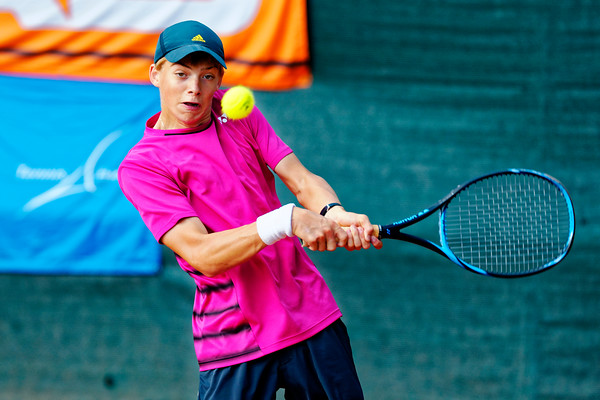 01.05a Petr Nesterov - Tennis Europe Junior Masters 2018