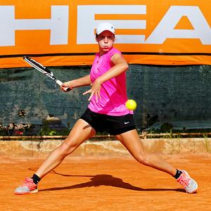 01.02 Tara Wurth - Tennis Europe Junior Masters 2018