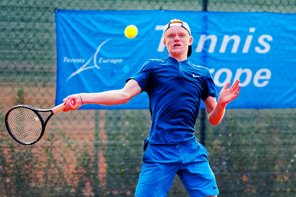 01.03 Daniel Linkuns-Morozovs - Tennis Europe Junior Masters 2018