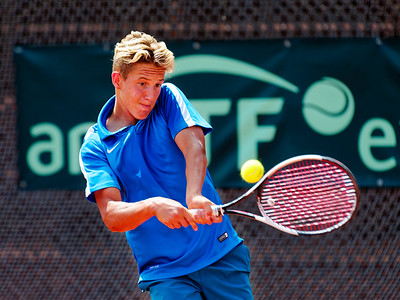 01.01h Sean Cuenin - France - Tennis Europe Summer Cups final boys 14 years and under 2018