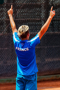 01.01i Sean Cuenin - France - Tennis Europe Summer Cups final boys 14 years and under 2018