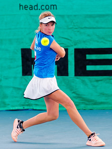 01.01b Linda Fruhvirtova - Czech Republic - Tennis Europe Winter Cups by HEAD final girls 14 years and under 2018