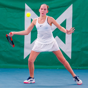 01.02 Erika Andreeva - Russia - Tennis Europe Winter Cups by HEAD final girls 14 years and under 2018
