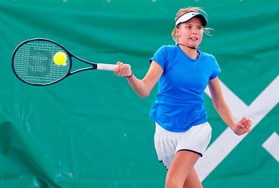 01.01a Linda Fruhvirtova - Czech Republic - Tennis Europe Winter Cups by HEAD final girls 14 years and under 2018