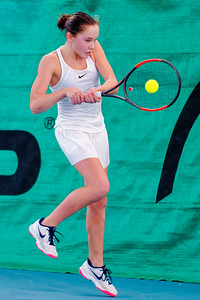 01.02b Erika Andreeva - Russia - Tennis Europe Winter Cups by HEAD final girls 14 years and under 2018
