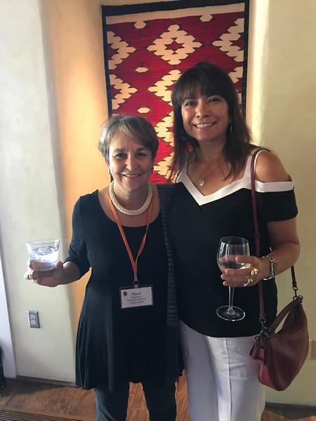Marni and Yolandra - Bridget St. Clair