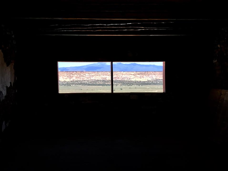 View from Acoma - Livia McCarthy