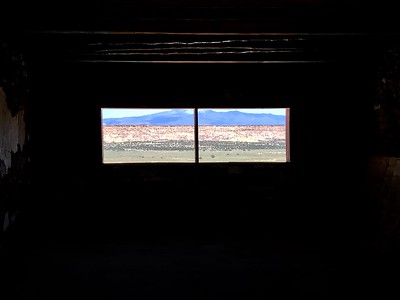 View from Acoma - Livia McCarthy