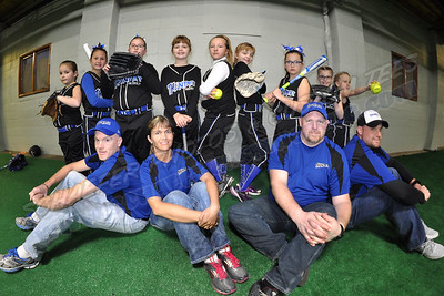 Thunder Fastpitch