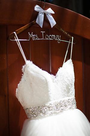 Toomey - Wedding