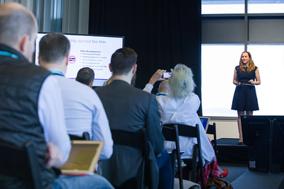 1.Stage-Sales Development Kristina McMillan - VP of Research - TOPO
