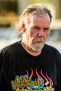 Mike Hammerlee