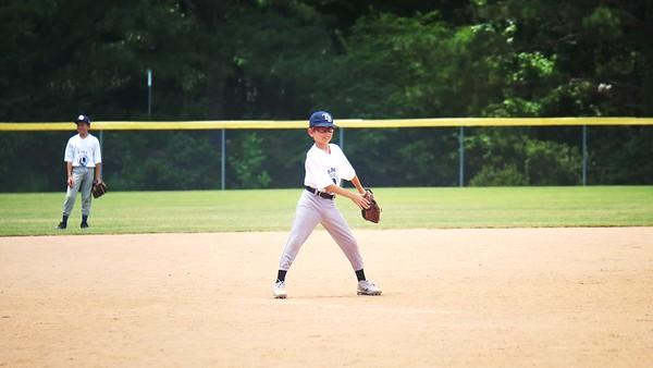 Ty Baseball Floss