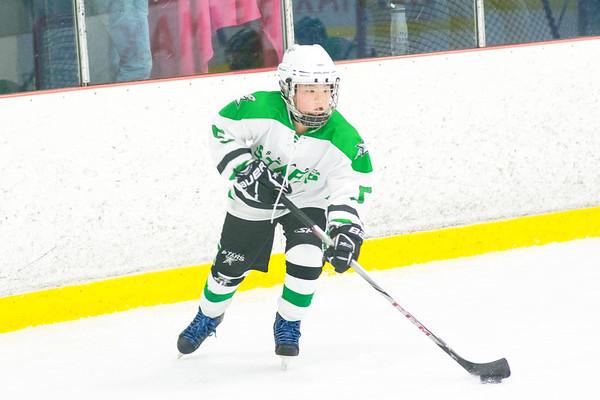 Tyler Chu Hockey