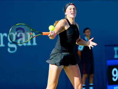 02 Jelena Ostapenko - Us Open 2018