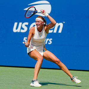 04b Petra Kvitova - Us Open 2018