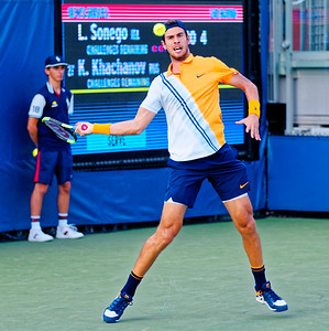 01a Karen Khachanov - Us Open 2018