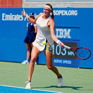 04a Petra Kvitova - Us Open 2018