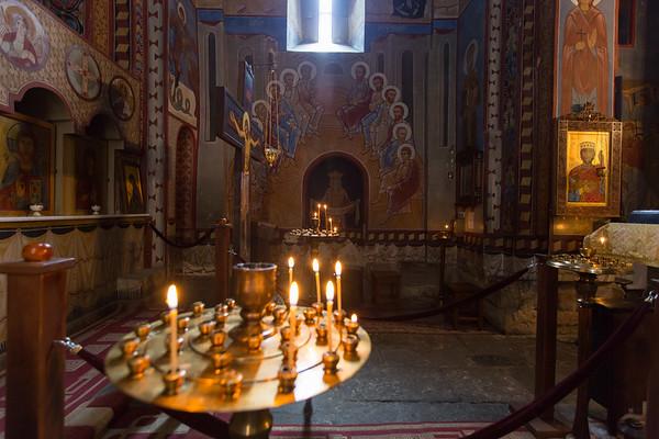 Tbilisi, Trinity Church