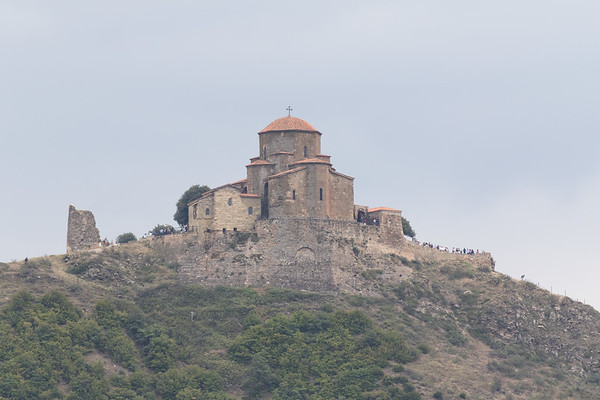 Mtskheta, Jvari Church