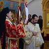 Vasilis Vallas Ordination to the Diaconate