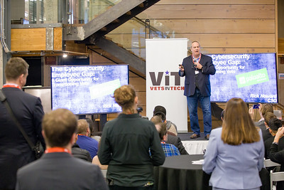 VetsinTech: The Invasion in Silicon Valley #ViTInvasion @VetsInTech