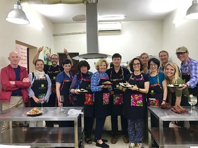 Hanoi Cooking Center